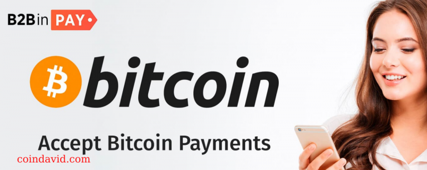 Who accept bitcoin as payment